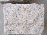 [غ682] [بف ستون] مكعّب حجارة صوّان حجارة