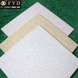 600*600 de dubbele Tegel van het Porselein van Pulati van de Lading Witte Opgepoetste