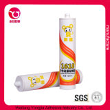 Sigillante antinvecchiamento resistente all'intemperie del silicone per il calafataggio delle mattonelle di ceramica (YS-1618-02)