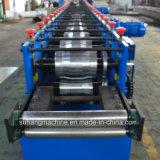 Q235 puntone d'acciaio scanalato Unistrut C che forma macchina