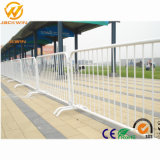 歩行者の安全のための群集整理の鉄の塀のトラフィックの障壁