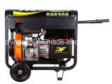 Тип Air-Cooled тепловозное цена Kipor открытый генератора 10kw