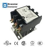 El contactor DP para aire acondicionado AC contactores magnéticos