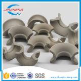 Imballaggio di ceramica professionale della Anello-Torretta della cappa con la resistenza a temperatura elevata
