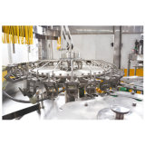 Máquina de enchimento Carbonated da água do refresco da eficiência elevada