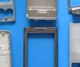 Aluminiumlegierung Druckguß für elektronische Teile