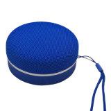 Caisson de basses sans fil Bluetooth Audio de chiffon de tissu de soutien de l'art l'Orateur TF/USB