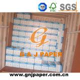 Papier-copie blanc sec en gros dans 75GSM