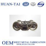 Pièces de train de précision d'OEM étiquetées dans les fournisseurs pour l'entrepôt de train de pièces