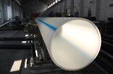 Tuyau en PEHD blanc pour l'approvisionnement en eau