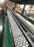 Rolete 610-4 Hairise Guia reta para a indústria de produtos alimentares e bebidas do Transportador
