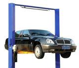 Напольная пластина автомобиль запустить двухстоечный подъемник