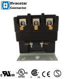 Contattore all'ingrosso di DP del condizionamento d'aria di buona qualità SA-3p-75A-120V del contattore di CA