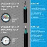 Gyftw/Gyxts Aromored GYXTW/al aire libre y conducto de los territorios no apoyar a Cable de antena