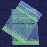 Saco de fecho de Plástico Ziplock Bag Gripseal sacola plástica