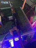 De muntstuk In werking gestelde het Ontspruiten van de Laser Machine van het Spel van de Simulator