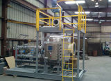 Gmp-pharmazeutisches Filtration-Standardgerät