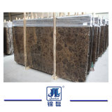 Chinese Emperador Dark Marble Slabs/Brown Marble for Flooring Strips Wall Cladding Countertop Basin Sink