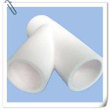 Piatto resistente all'uso (tubo/tubo di ceramica dell'allumina di 92%&96%)