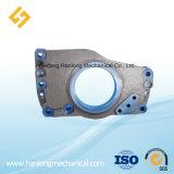 Precisie die de Steun van de Turbocompressor machinaal bewerken Ge/Emd/Alco
