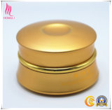Cuidado de Piel de alta gama de aluminio de la botella de crema de tarros de cosméticos de contenedores
