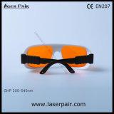 beschermende Glazen van de Laser van 532nm de Groene van Laserpair