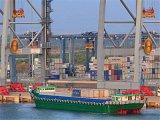 Poderoso agente de logística de transporte Guangzhou para o Lesoto