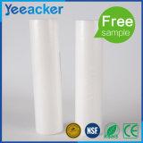 Muestra libre de la certificación del Ce filtro soplado derretimiento de 5 PP del micrón