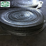 Ketting de van uitstekende kwaliteit van de Bestuurder van de Ketting van de Rol van het Roestvrij staal 08b1 08b2