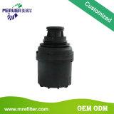 Lf17356 Filtro de aceite para motor Cummins Fleetguard