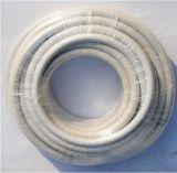 Beständigen Kurbelgehäuse-Belüftung gelegten flachen Gas-Rohr-Schlauch ziehen