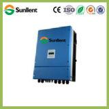 AC太陽水ポンプのコントローラへの220V240V 2.2kw DC