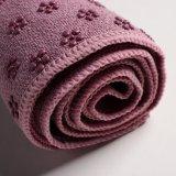 Yoga-Matten-Tuch mit Ineinander greifen-Beutel mit niedrigem MOQ