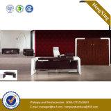 Het grote Kantoormeubilair van de Manier van de Lijst van het Bureau van de Manager van de Grootte (Hx-RD6511)