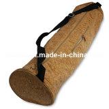 Корк Йога сумку с регулируемый наплечный ремень для йоги коврик