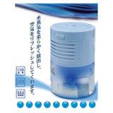 Refraîchissant d'air maniable du bureau DEL de générateur de l'ozone mini