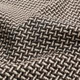 2018織物のホームファブリックが付いている新式の編まれたソファーファブリック