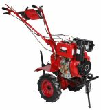 De Uitloper van de Tractor van het landbouwbedrijf/van de Landbouwtrekker met 10HP Dieselmotor