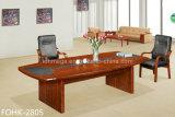 Fantastischer Blick-Geschäfts-Vermittlungs-Schreibtisch-Luxuxkonferenztisch