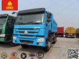 덤프 30 톤 Sinotruk HOWO 6X4 10 바퀴 또는 팁 주는 사람 트럭