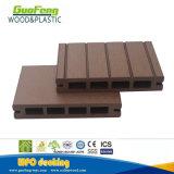 Material de construção WPC deck composto para Utilização no Exterior