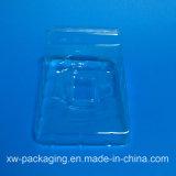 Малый ясный пластичный упаковывать волдыря