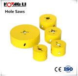 Il foro del tubo di Hongli ha veduto per il tubo non pressurizzato di ramificazione allinea (JK114)