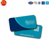 Cr80 RFID kontaktlose Chipkarte