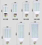 360 도 옥수수 유형 80W 높은 만 LED 빛