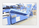 3 Farben-Sorgfalt-Kennsatz-automatische Bildschirm-Drucken-Maschine (SPE-3000S-3C)