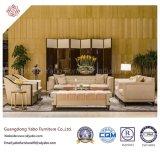 Hôtel moderne de meubles avec hall canapé personnalisé défini (HL-1-4)