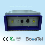 Canal de DCS 1800MHz selectivo en el aumentador de presión casero del teléfono celular