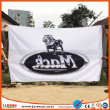 Publicidad personalizada gran bandera de venta