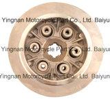 De van de Start motorfiets van de Delen van de Motorfiets Schijf van uitstekende kwaliteit door de Metallurgie van het Poeder